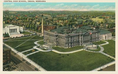 Central High School, Omaha, Nebraska