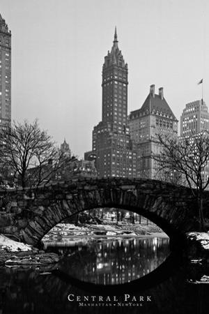 Central Park, Manhattan, NYC