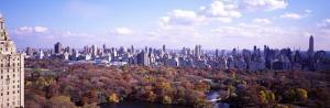 Central Park, New York City, New York State, USA