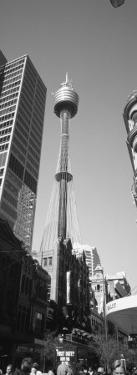 Centrepoint Tower, Sydney, Australia