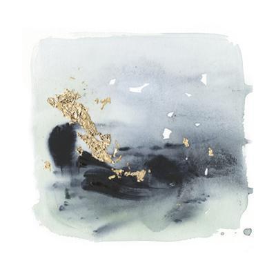 Cerulean & Gold II
