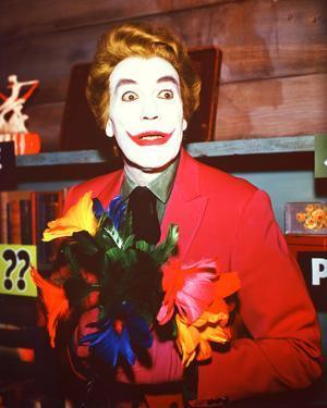 Cesar Romero - Batman