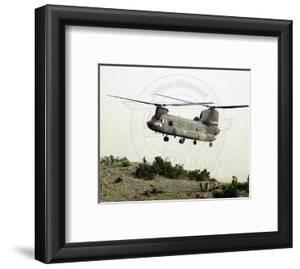 CH-47 Chinook United States Army