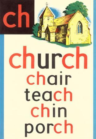 CH for Church