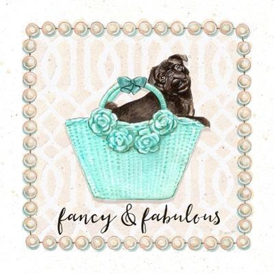 Fancy & Fabulous by Chad Barrett