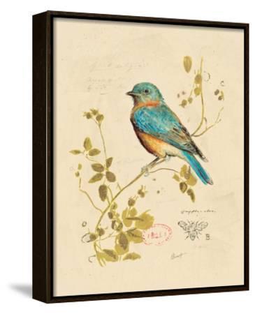 Gilded Songbird 4 by Chad Barrett