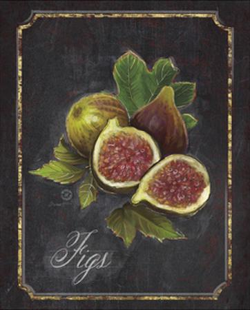 Heritage Figs by Chad Barrett