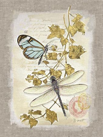Natural Life, Dragonfly by Chad Barrett