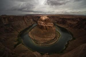 Horseshoe Bend in Grand Canyon National Park by Chad Copeland