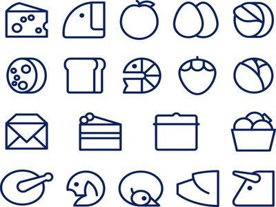Food Signs