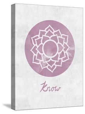 Chakra - Know