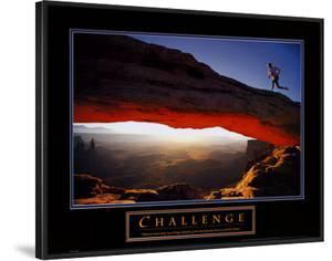 Challenge: Runner