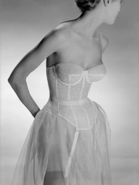Corselet by Chaloner Woods