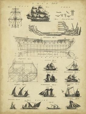 Encyclopediae I by Chambers