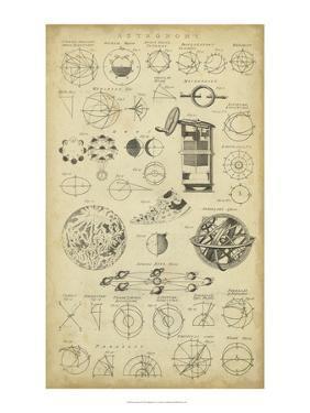 Encyclopediae II by Chambers