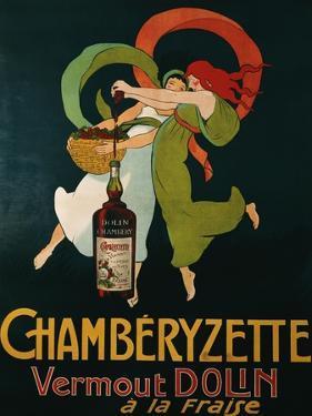 Chamberyzette, circa 1900