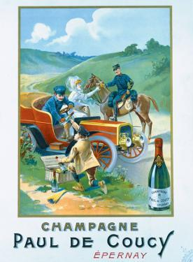 Champagne Paul de Coucy