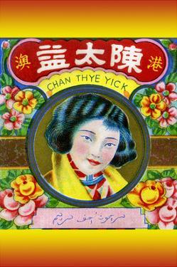 Chan Thye Yick