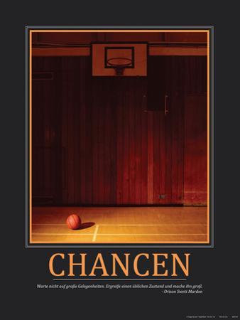 Chancen (German Translation)