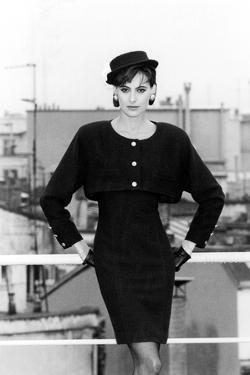 Chanel Fashion Spring Summer 1987