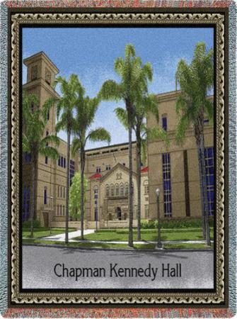 Chapman University, Kennedy Hall II