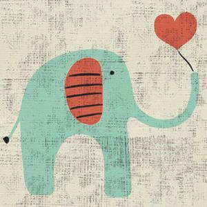 Ada's Elephant by Chariklia Zarris