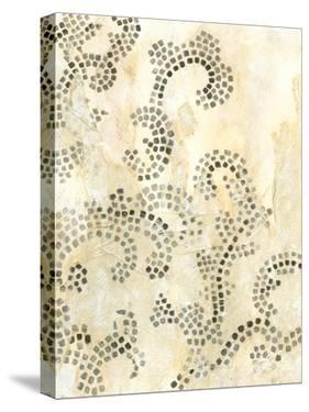 Antique Mosaic II by Chariklia Zarris