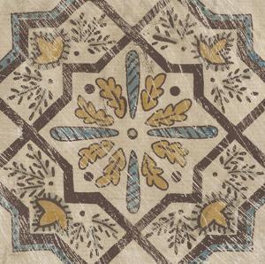 Batik Square V by Chariklia Zarris