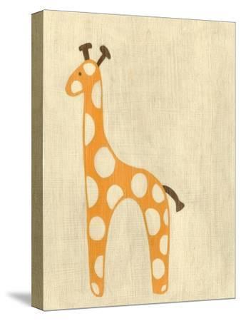Best Friends - Giraffe by Chariklia Zarris