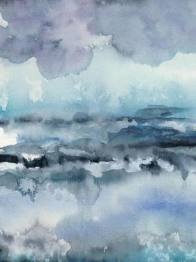 Blue Tide I by Chariklia Zarris