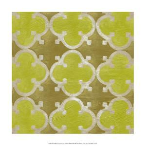Brilliant Symmetry VII by Chariklia Zarris