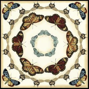 Butterfly Collector II by Chariklia Zarris