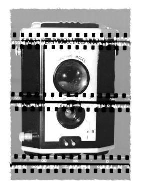 Camera Chrome IV by Chariklia Zarris