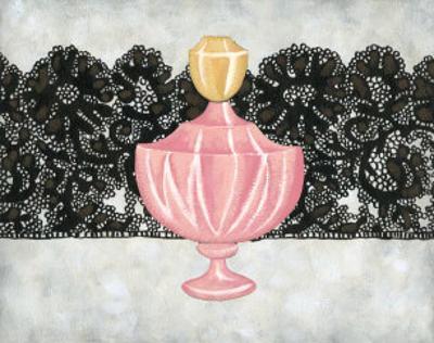 Femme Boudoir IX by Chariklia Zarris