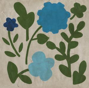 Four Leaf Clover I by Chariklia Zarris