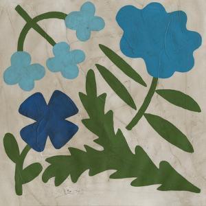 Four Leaf Clover IV by Chariklia Zarris