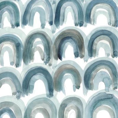 Freshwater Tide VIII by Chariklia Zarris