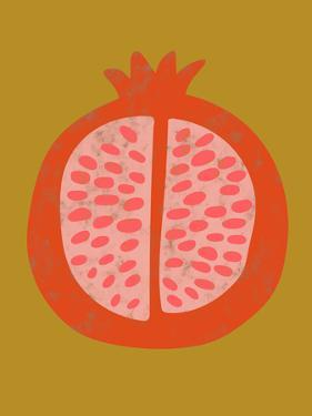 Fruit Party VI by Chariklia Zarris