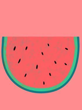 Fruit Party VIII by Chariklia Zarris