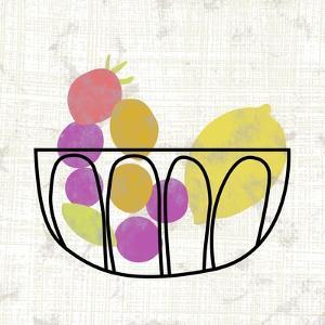 Fruitilicious II by Chariklia Zarris