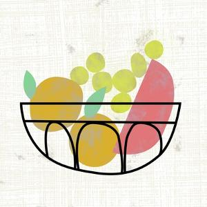 Fruitilicious IV by Chariklia Zarris