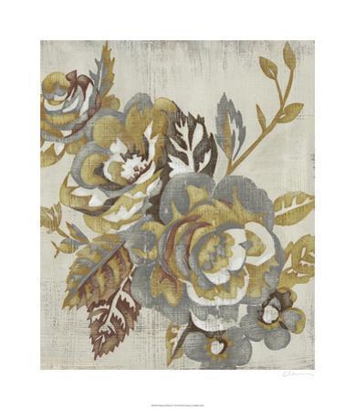 Honeyed Blooms II by Chariklia Zarris