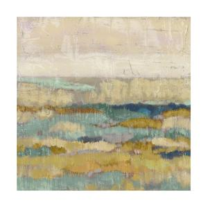 Marsh Impressions II by Chariklia Zarris