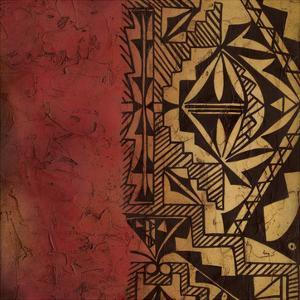 Native Tradition I by Chariklia Zarris