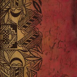 Native Tradition II by Chariklia Zarris