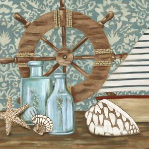Nautical Collection I by Chariklia Zarris