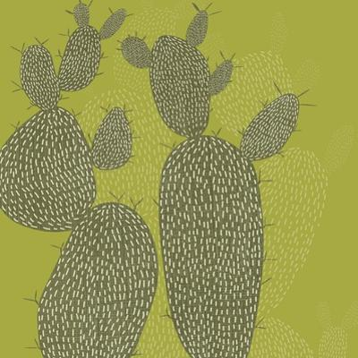 Opuntia I by Chariklia Zarris