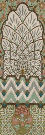 Peacock Tapestry II
