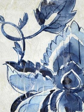 Porcelain Sample IV by Chariklia Zarris