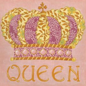 Queen by Chariklia Zarris
